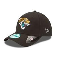 New Era Jacksonville Jaguars NFL 9Forty Cap