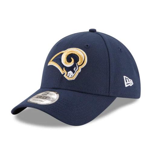 New Era New Era Los Angeles Rams NFL 9Forty Pet The League