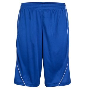 Burned Burned Einseitig Short Blau