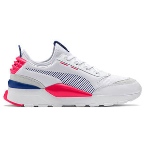 Puma Puma RS-0 Core White Pink