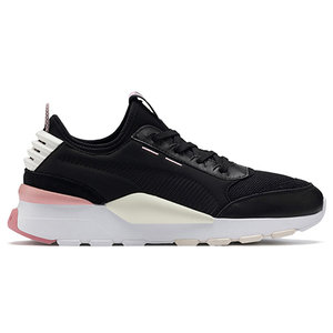 Puma Puma RS-0 Core Black Light Pink