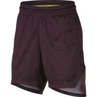 Nike Elite Dames Dri-Fit Short Bordeaux