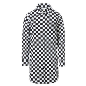 Vans Vans Broadway II Checkered Dress