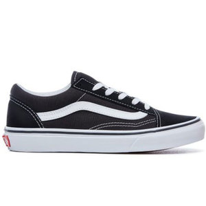 Vans Vans Old Skool Zwart Wit