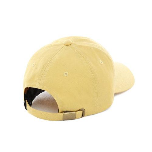 Vans Vans Curved Cap 6-Panel Gelb
