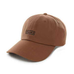 Vans Vans Curved Cap 6-Panel Braun