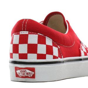 Vans Vans Era Checkerboard Rot
