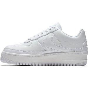Nike Nike Air Force 1 Jester XX Weißes Leder