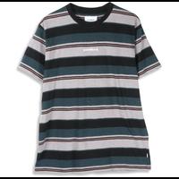 Woodbird Cjung Stripe T-Shirt
