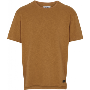 Just Junkies Just Junkies  Nordhavn Tee Camel