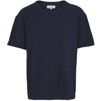 Just Junkies Nordhavn Tee Navy