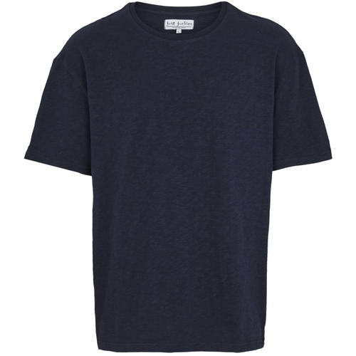 Just Junkies Just Junkies Nordhavn Tee Navy