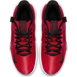 Nike Basketball Nike KD Trey 5 VII Rood Zwart Wit
