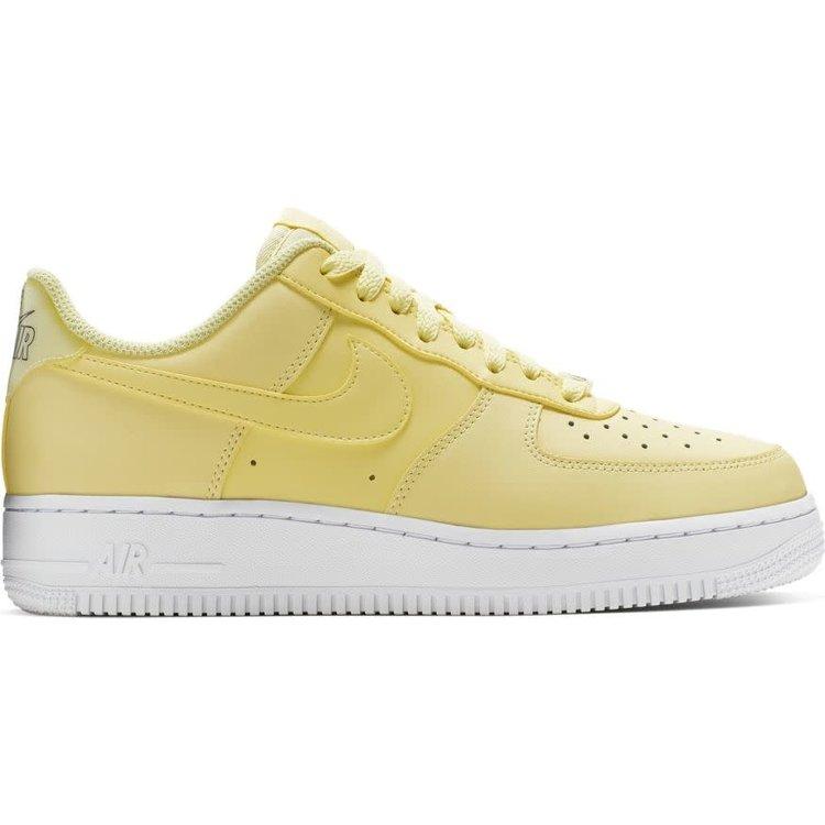 Nike Nike Air Force 1 '07 Essential Geel