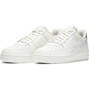 Nike Nike Air Force 1 '07 Essential Platinum White