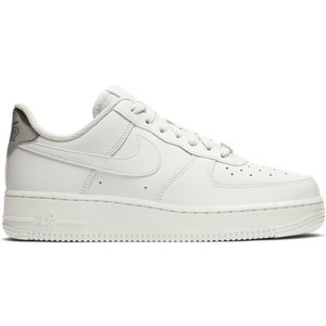Nike Nike Air Force 1 '07 Essential Platinum Wit