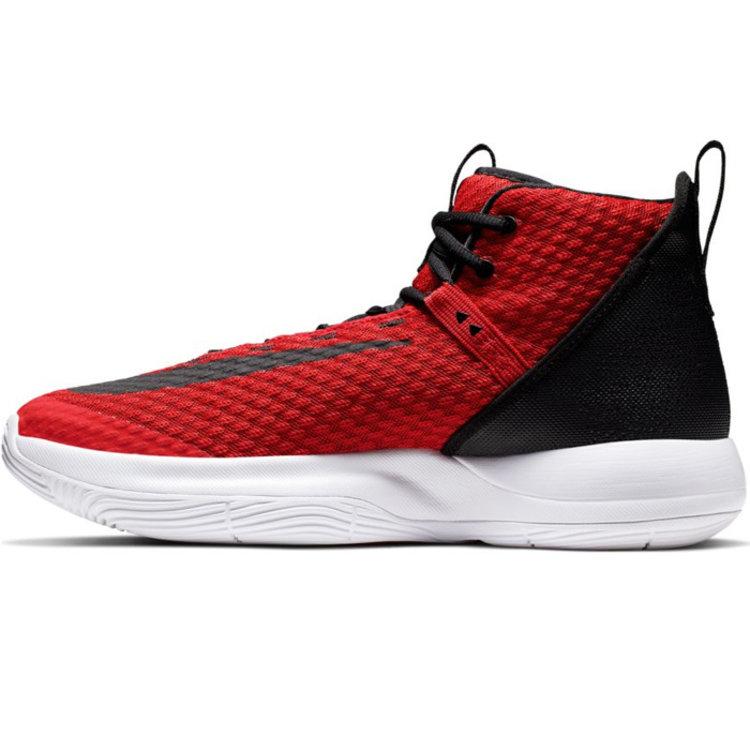 Nike Basketball Nike Zoom Rize (Team) Red White Black
