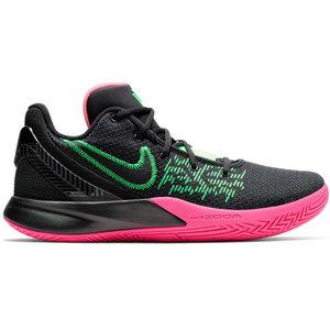 Nike Basketball Nike Kyrie Flytrap II Black Pink Green