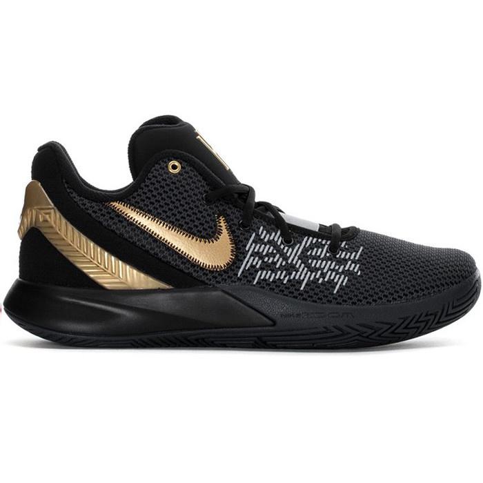 Nike Kyrie Flytrap II Black Gold l