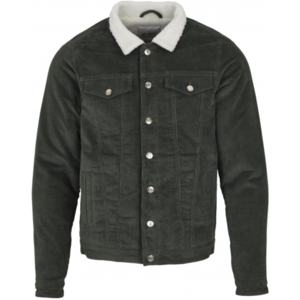 Just Junkies Just Junkies Rolf Fur Corderoy Jacket Grün