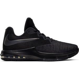 Nike Basketball Nike Air Max Infuriate III Low Black