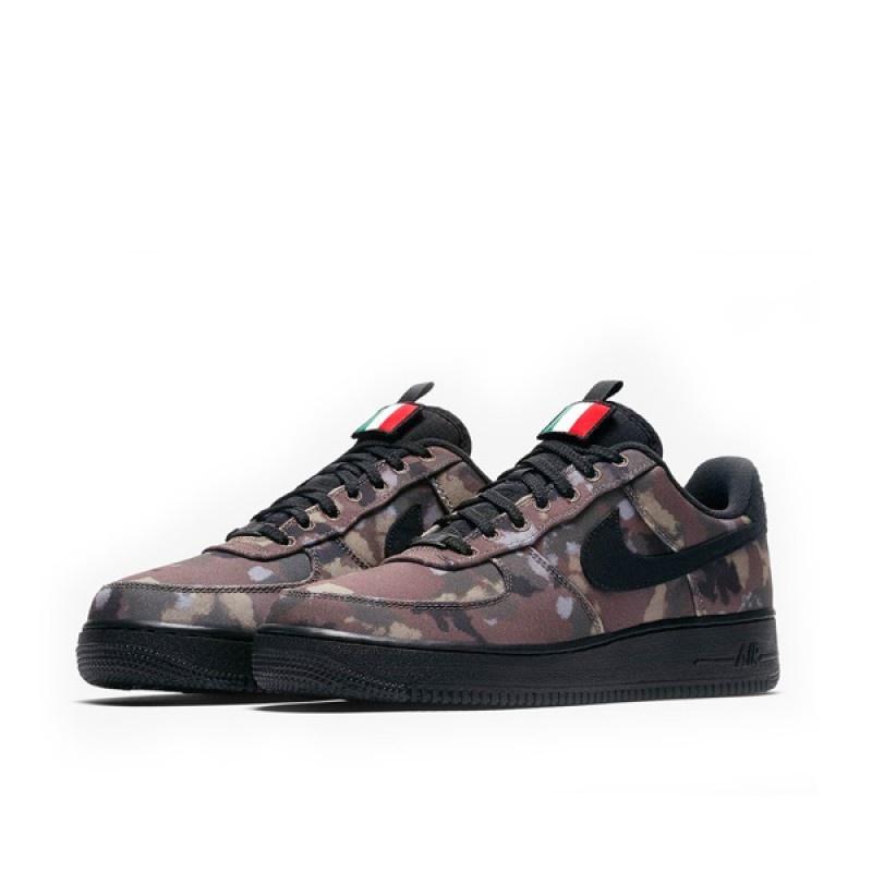 Nike Nike Air Force 1 07 Italy Camo