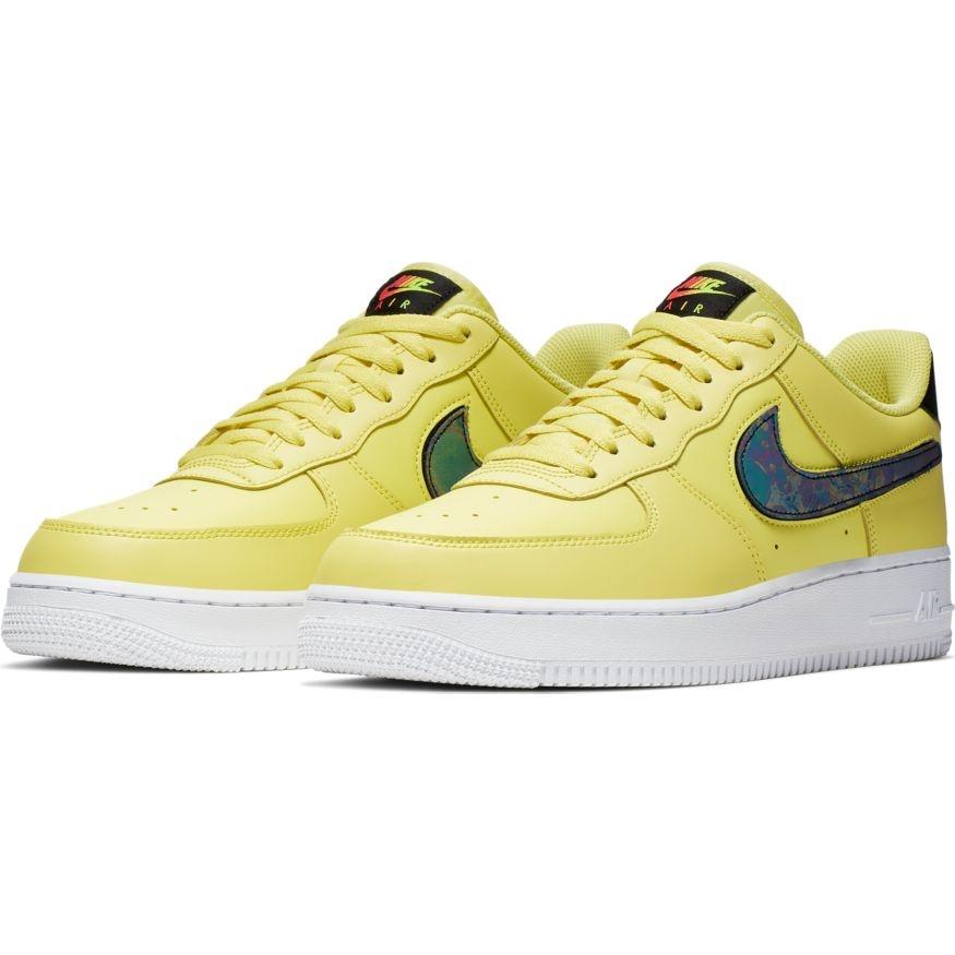 Nike Air Force 1 '07 Lv8 Low Sneakers Herren Schuhe Sneaker
