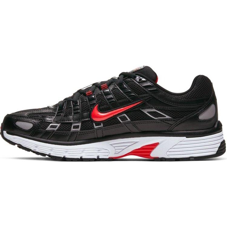Nike Nike P-6000 Schwarz