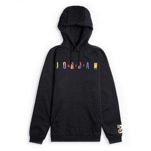 Nike Jordan DNA Hoodie Black