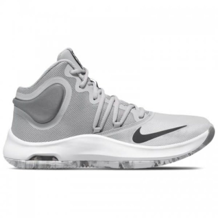 Nike Basketball Nike Air Versitile IV Grau