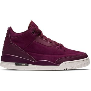 Jordan Nike Air Jordan 3 Retro Bordeaux