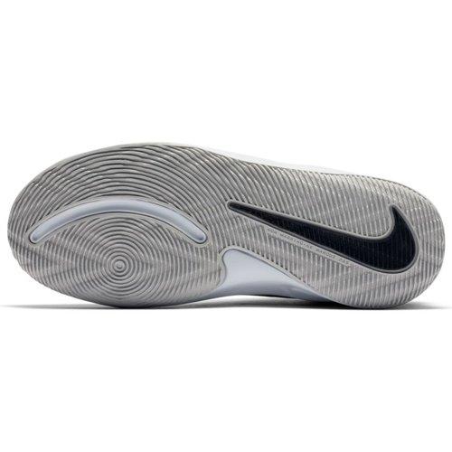 Nike Basketball Nike Team Hustle PS 9 Wit Zwart