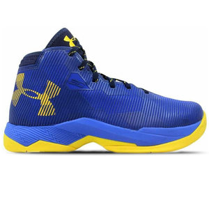 Under Armour Under Armour Curry 2.5 Golden State