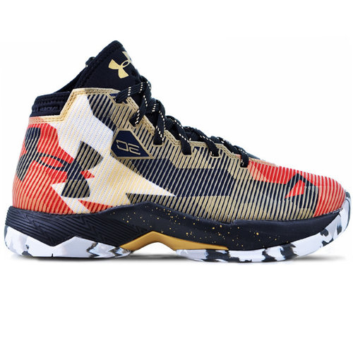 Under Armour Under Armour GS Curry 2.5 Olympic