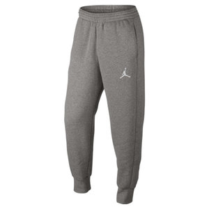 Jordan Jordan Flight Fleece Pants Gray