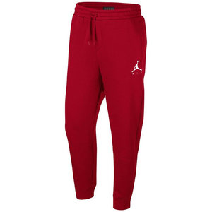 Jordan Jordan Flight Fleece Pants Red