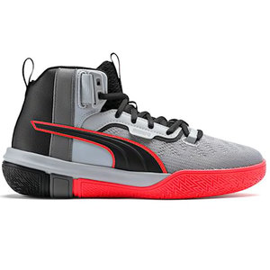 Puma Basketball Puma Legacy '68 Grey Black Infrared