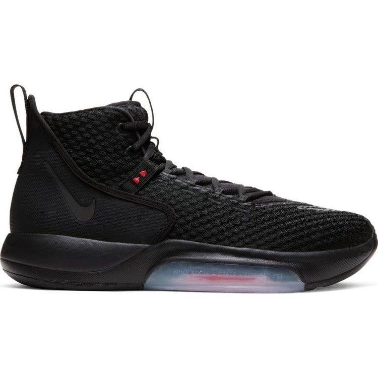 Nike Basketball Nike Zoom Rize Zwart