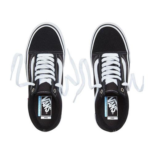 Vans Pro Vans Old Skool Pro schwarz weiß