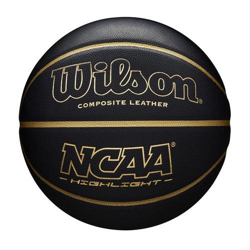 Wilson Wilson NCAA Highlight Indoor / Outdoor Basketball (7)
