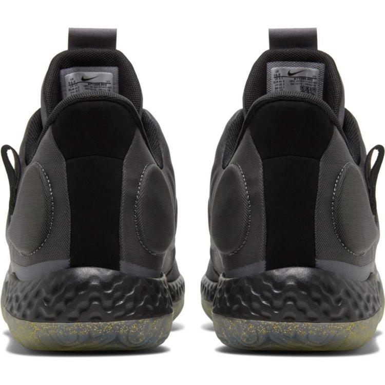 Nike Basketball Nike KD Trey 5 VII Black Grey
