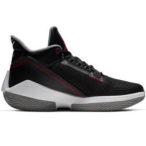 Jordan Basketball Jordan 2x3 Zwart Wit Rood
