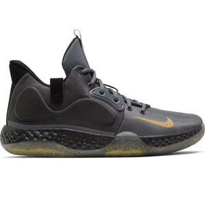Nike Basketball Nike KD Trey 5 VII Black Grey