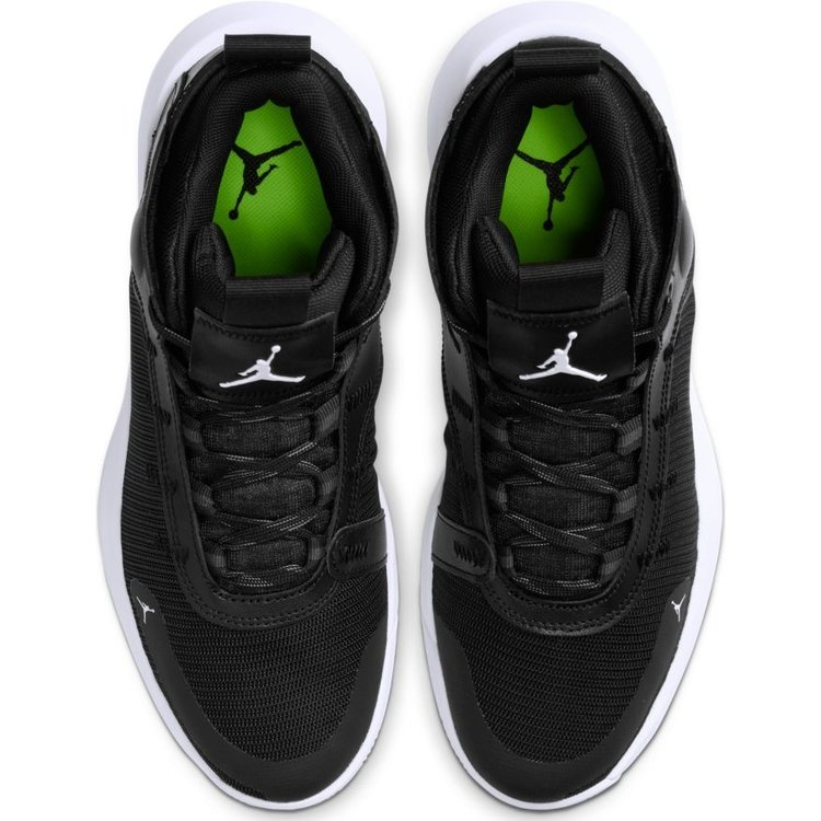Jordan Basketball Jordan Jumpman 2020 Black White