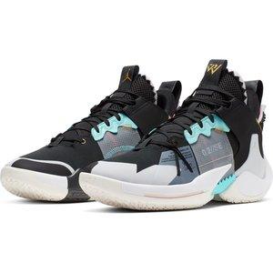 Jordan Basketball Jordan Why Not Zer0.2 SE schwarz grau weiß