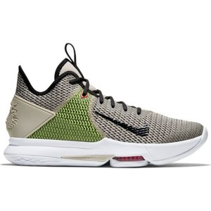 Nike Basketball Nike Lebron Witness IV Beige Black