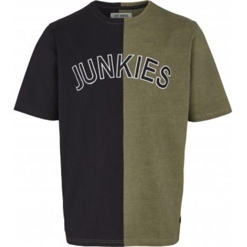 Just Junkies Just Junkies Jonz Tee
