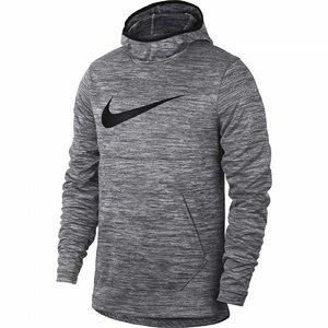 Nike Nike Spotlight Hoodie Grijs