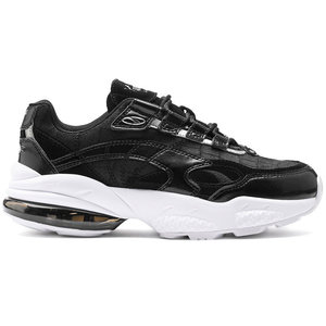 Puma Puma Cell Venom Black White