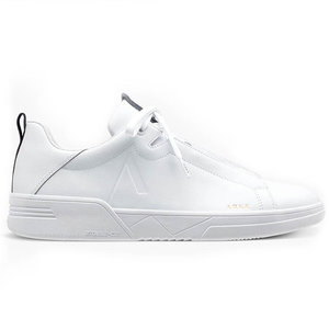 Arkk Uniklass Leather S-C18 White Midnight